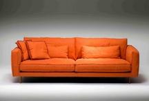 Living in orange