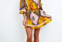 Bohemian styles ❤️