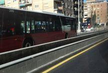 Metro Granada: Méndez Núñez - Rio Genil / Estado de las obras del metro de Granada en el Tramo Méndez Núñez - Río Genil, Enero 2013