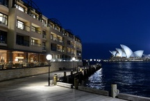 Favorite Places & Spaces / Hotels, destinations, restaurants and interesting places to go and see