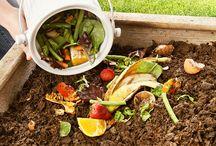 Kompost +