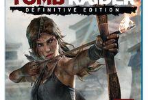 PS4 Game Wishlist