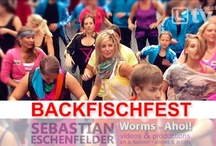 Backfischfest Worms
