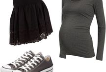 what to expect fashion inspiration / maternity wear