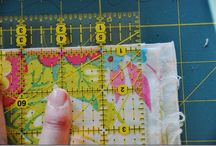 Handy tutorials for quilting
