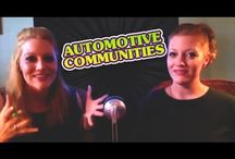 "GYSO - Social Media Tips / Me and Amanda Ryan provide Social Media Marketing tips for the Automotive Industry to help Dealerships better optimize their Online efforts to obtain ROI  Weekly Social Media Tips from the ""Get Your Social On"" Segment that airs Thursdays at 3:30pm EST."