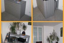 DIY meubles et deco