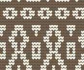 knitting patterns - neulemallit