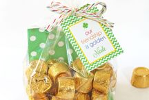St Patricks Day gift ideas