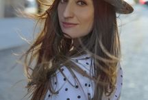 Sara Bareilles / by The Girl Crowd