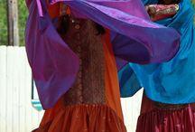 nubian dance