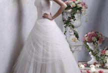 Vestido de Noiva Anjolique / Vestidos Anjoliques - Marca Francesa