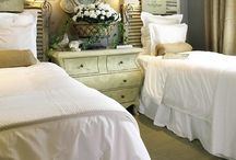Bedroom / by Jennifer Crotty Holmes - Dear Lillie