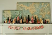 Holiday decorating / by Scoop Charlotte