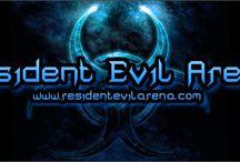 Resident Evil Arena / Resident Evil Arena новостной блог по сайту, тут есть: моды, описания , истории каждого персонажа и серий игры в которых они были а так же новости из мира ResidentEvil. Подробней. ResidentEvilArena.com