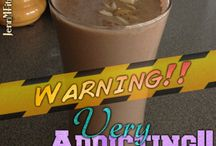 Shakeology Recipes / by Lauren Duncan