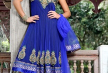 Indian Clothes / by Harjot Grover
