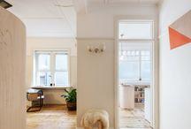 Architecture of Interior