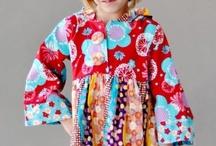 kid style / by Miranda Imes