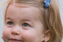 Princess Charolette
