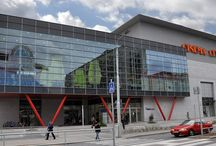 Centra Handlowe Saint-Gobain