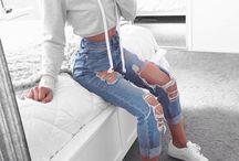 Before School-Jeans/Pants