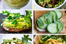 In the Kitchen. / Healthy eating is key. Here are some great recipes that incorporate natural, healthy, vegetarian, vegan, paleo and/or clean eating ingredients. These recipes taste delicious and are good for you. Yum! Enjoy. :)  / by Manitoba Harvest Hemp Foods