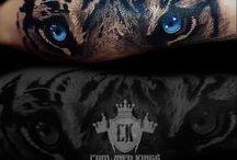 Tygrysy