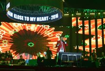 Sonu Nigam - Klose To My Heart / Live In Concert 26th January,2016