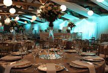 Mint Green & Gold Wedding Ideas