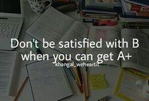 Studying motivation :)