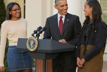 Photography   The Obama's