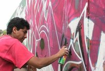 Graffiti - Wesr