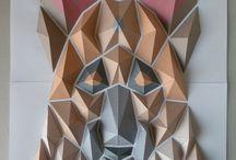 Líneas, colores, formas y texturas