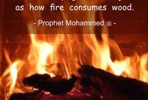 Islamic design / Islamic inspiration.