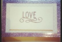 Wedding cards / A beautiful way to celebrate everlasting love