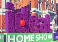 Ideal Home Show Spring