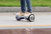 Best Smart Hoverboards