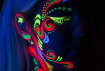 UV-painting ideas