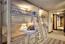 Home Design: Boys Room / by Jeni Ainley Green