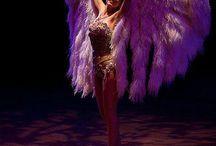 Burlesque fans ect / by Carmen M'Knoxide