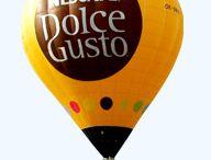 Flotila našich balónů / V jakých balónech létáme....