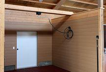 Barns and Facilities