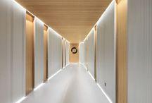[008] Corridor