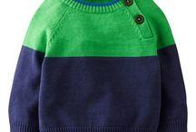 knitting children