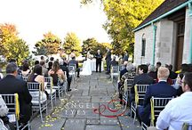 Ildiko & Levi / July Wedding at Promontory Point!!