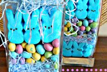 Easter Peeps / Decor and DIY for all our Easter crazy chicks.