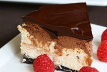 cheesecake / by Jennifer Anderson