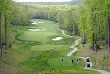 West Virginia Golf Courses