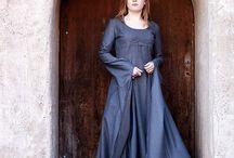 Ting å ha på seg / Viking klær